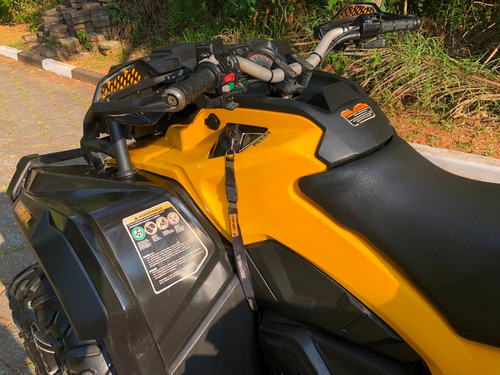 quadriciclo can am 1000r xmr ( gorilla ) 4x4