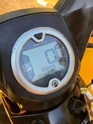 quadriciclo can am 400 max xt ( completo )