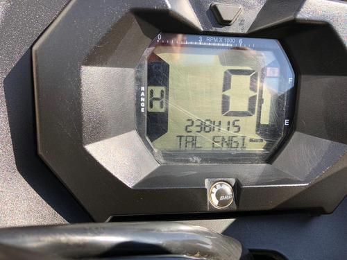 quadriciclo can am 650 outlander max xt 2016