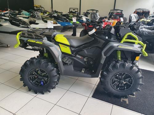 quadriciclo can-am outlander 1000 xmr 2020 a pronta entrega