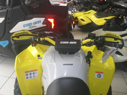 quadriciclo can-am rennegade 1000 xxc 2019 ok