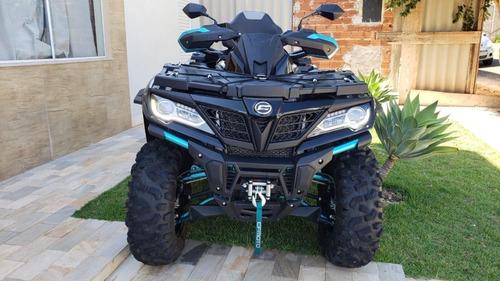 quadriciclo cforce 1000