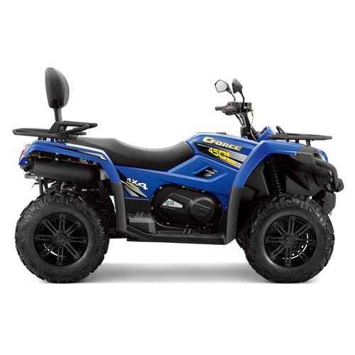 quadriciclo cforce 450l 4x4 automático gasolina novo