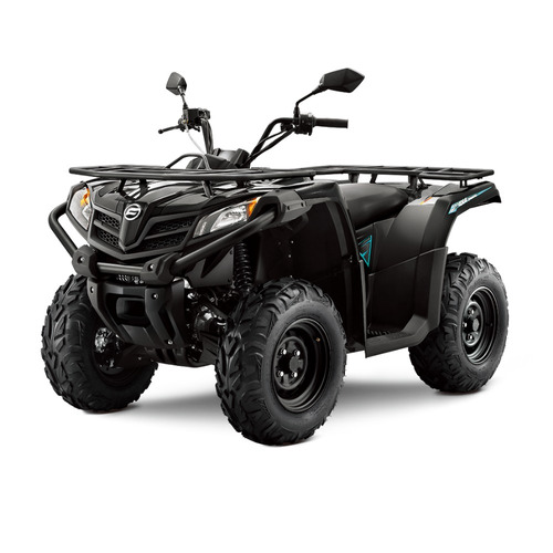 quadriciclo cforce 450s atv cfmoto 4x4 quadri e cia off road