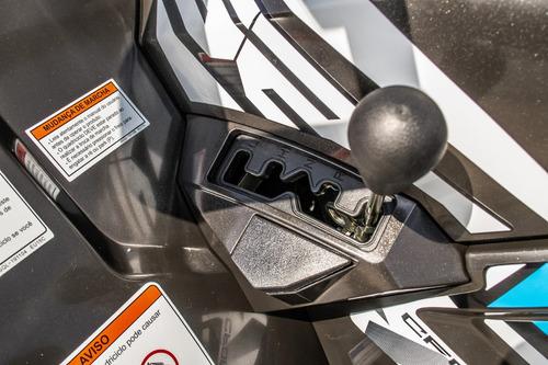 quadriciclo cforce 520l 4x4 automático quadri e cia off road