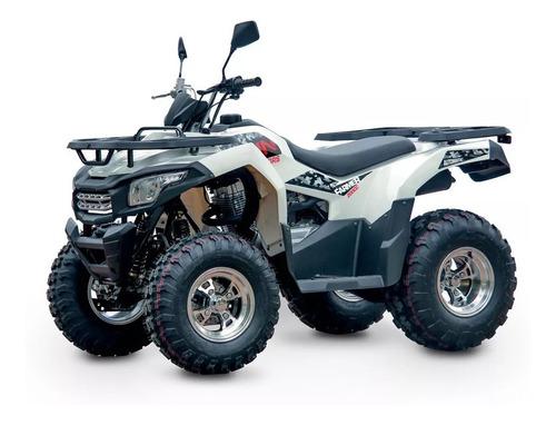 quadriciclo farmer 200 cc  4 t pronta entrega