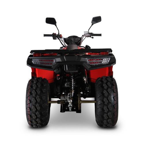 quadriciclo farmer 200cc 4x2 automátio