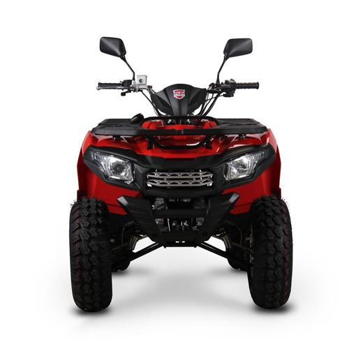quadriciclo farmer 200cc n~ honda can-am polaris