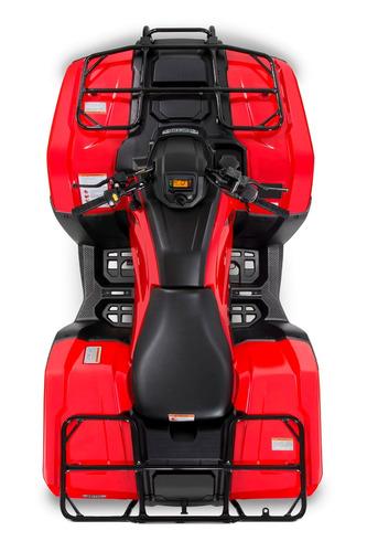 quadriciclo honda trx 420 fm 4x4