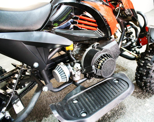 quadriciclo infantil bz bob 50cc