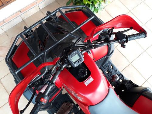 quadriciclo off road brutus 150cc