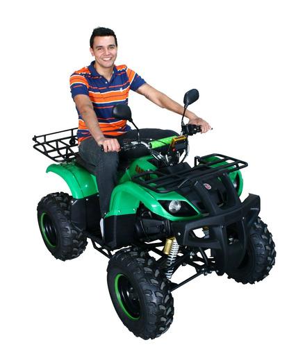 quadriciclo para trilha 150cc