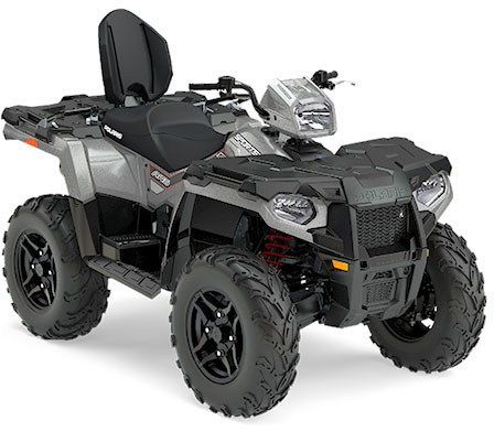 quadriciclo polaris sportsman touring 570 sp 2018 0 km (atv)