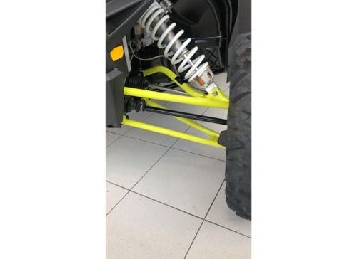 quadriciclo rzr xp 1000 2017