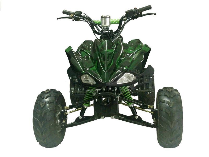 quadriciclo super 125cc grande promoção