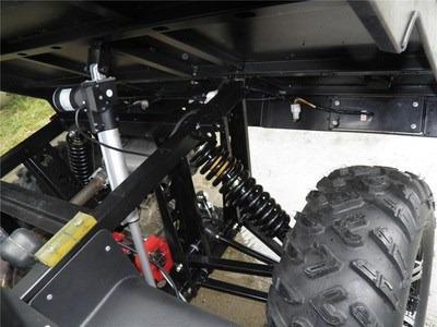 quadriciclo utv can cross 800cc,não polaris, can am e honda
