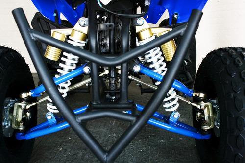 quadriciclo xtreme 125cc com ré - barzi motors