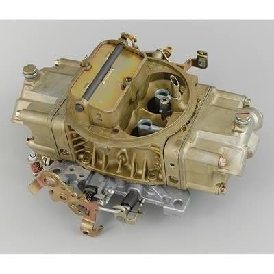 quadrijet holley 600cfm mecânico 4776 maverick dodge landau