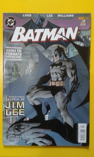quadrinhos dc batman números 9 e 88