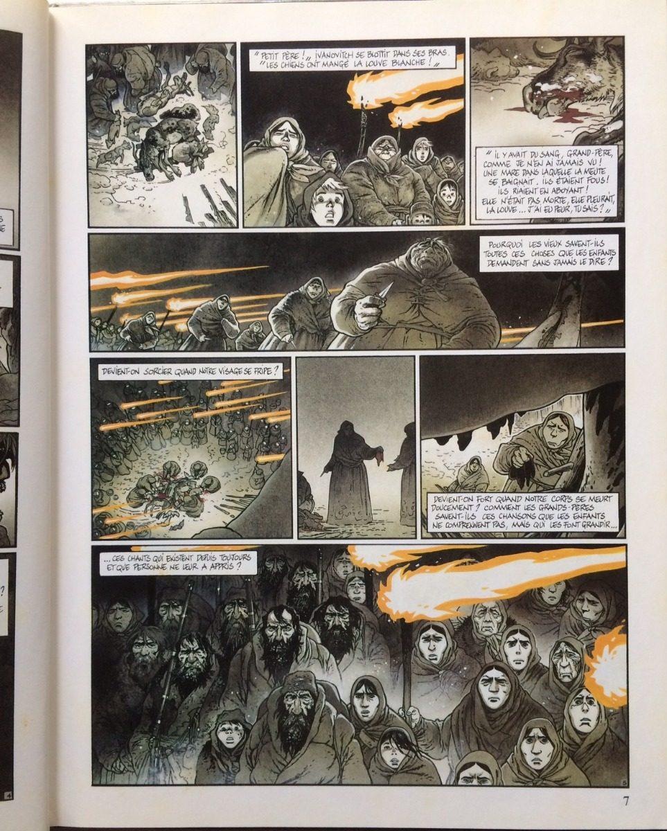 quadrinhos-frank-bonifay-zoo-1-1994-edit