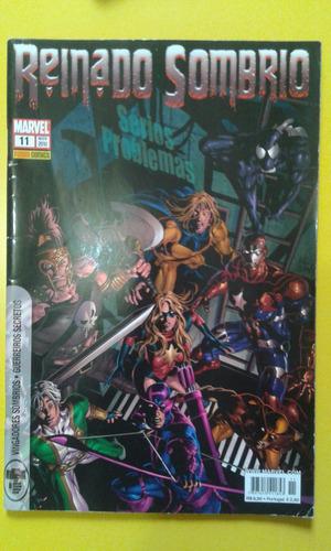 quadrinhos marvel vingadores núm 11 e 31 - edição de 70 anos