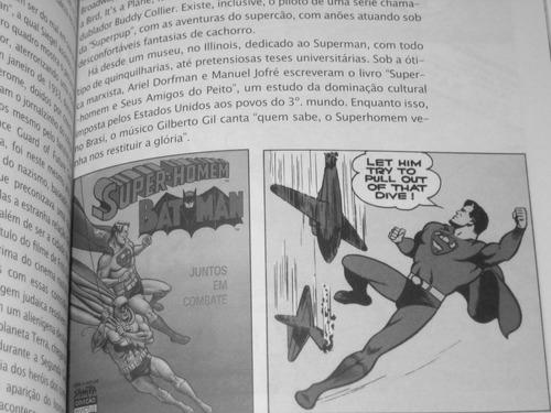 quadrinhos & super-heróis - nº 1 - discovery publicações