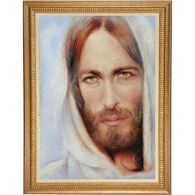 Quadro 50x70 - Jesus De Nazaré
