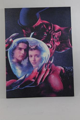 quadro a lenda impressão em tela de pintura 30x40