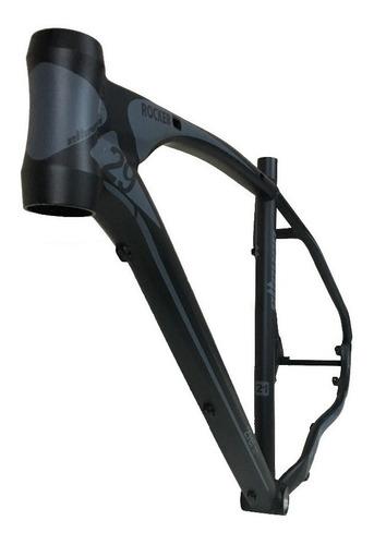 quadro aro 29 elleven rocker cabeamento interno mtb aluminio
