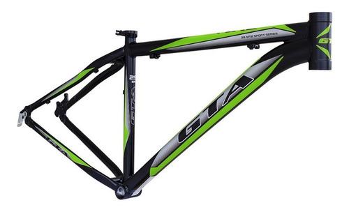 quadro bike gta aro 29 guidão mesa canote tamanho 17 19 21