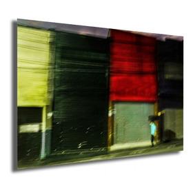 Quadro Bom Retiro / Fotografia - Fine Art, Metacrilato