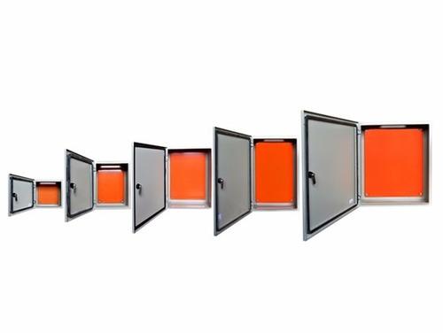 quadro de comando para painéis 350x250x150