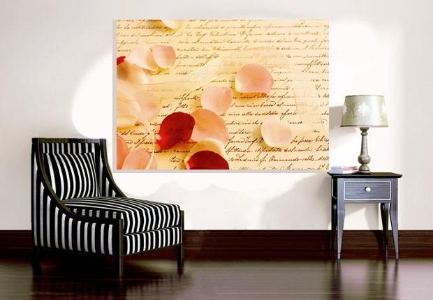 43cb06071 Quadro Decorativo 105cmx75cm (comprar Online) - R  596
