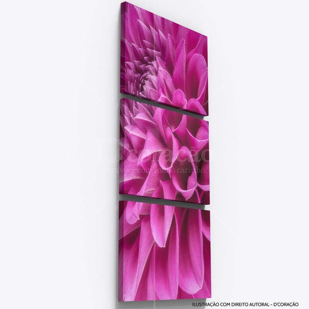 6c6312acc quadro decorativo flor rosa botânico planta folhagem sala. Carregando zoom.