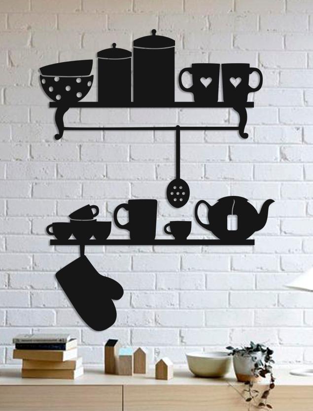 8fa680489 quadro decorativo parede cozinha utensílios 30cm. Carregando zoom.
