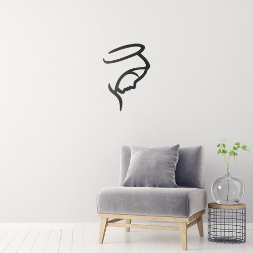 quadro decorativo parede religião nossa senhora 01 60cm