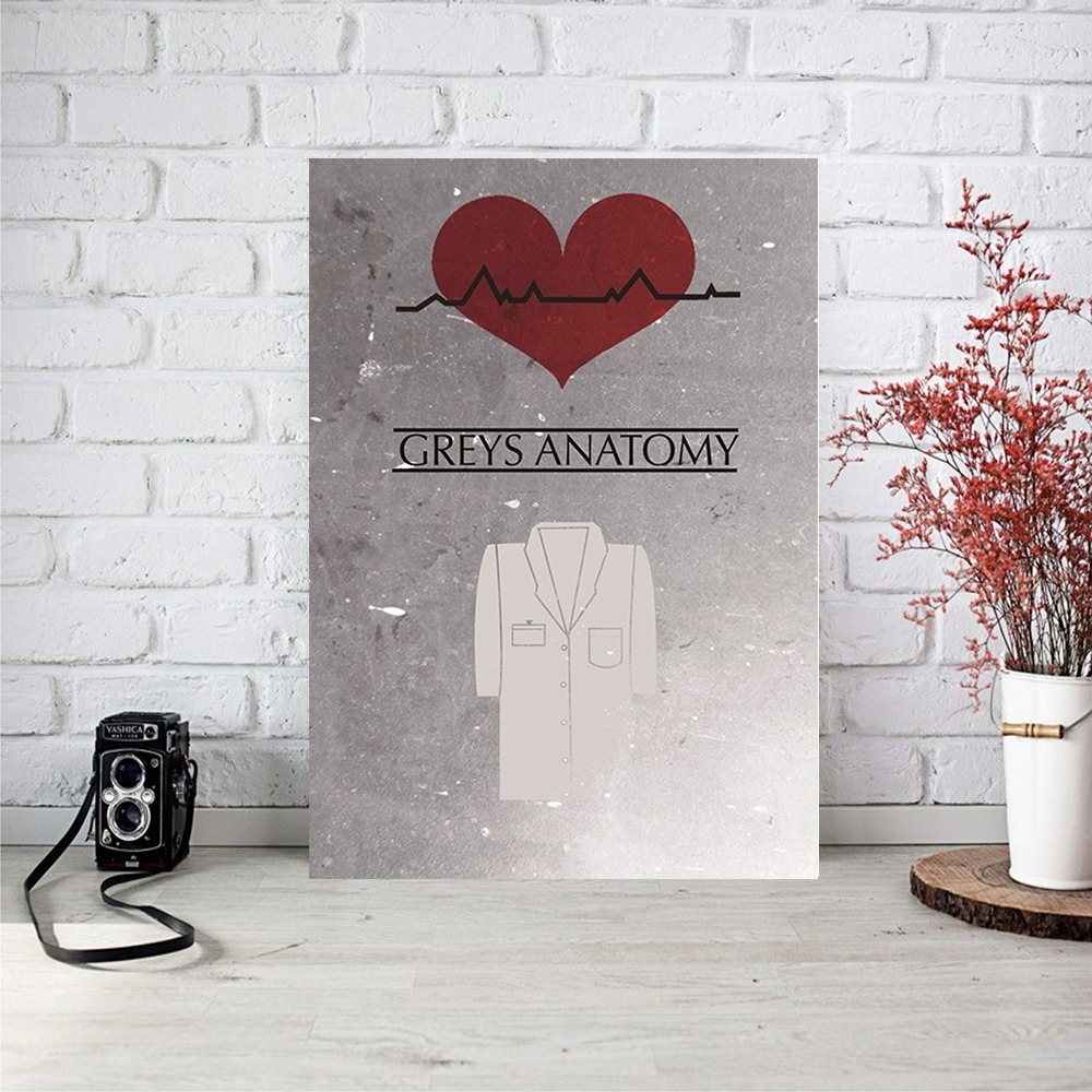 Niedlich Greys Anatomy Serie 10 Bilder - Anatomie Ideen - finotti.info
