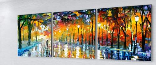 quadro decorativo umbrela arte