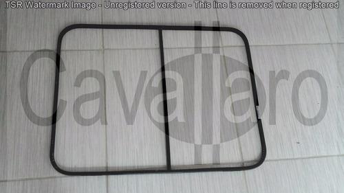 quadro do vidro da porta mb 608