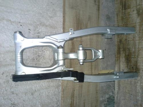 quadro  elastico ( balança )  moto tornado