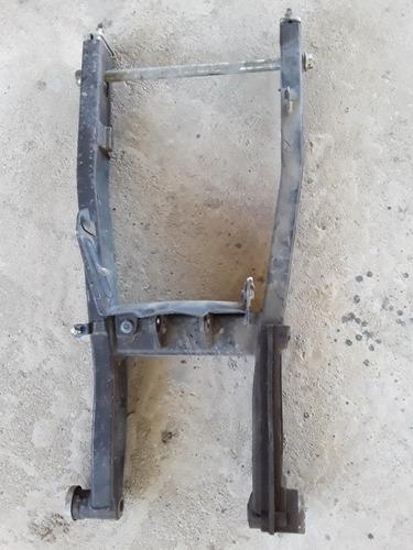 quadro elastico balanca xj6 2013 usado
