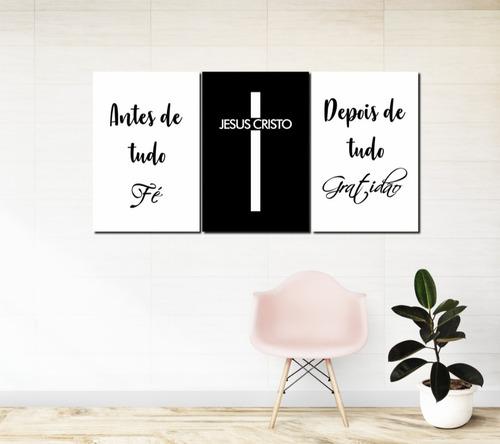 quadro evangélico