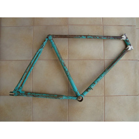 Quadro Masculino Aro 28 Bicicletas Antigas Goricke Dec. 60