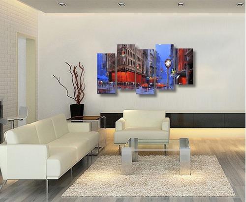 quadro para sala grandes artistas impressionismo moderno