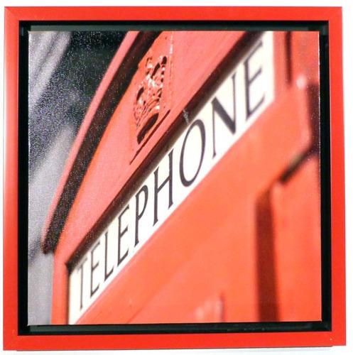 quadro serie londres mod telephone fwd-304