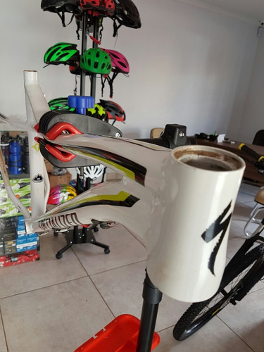 quadro specialized jetta elite - m 2016 1,5kg