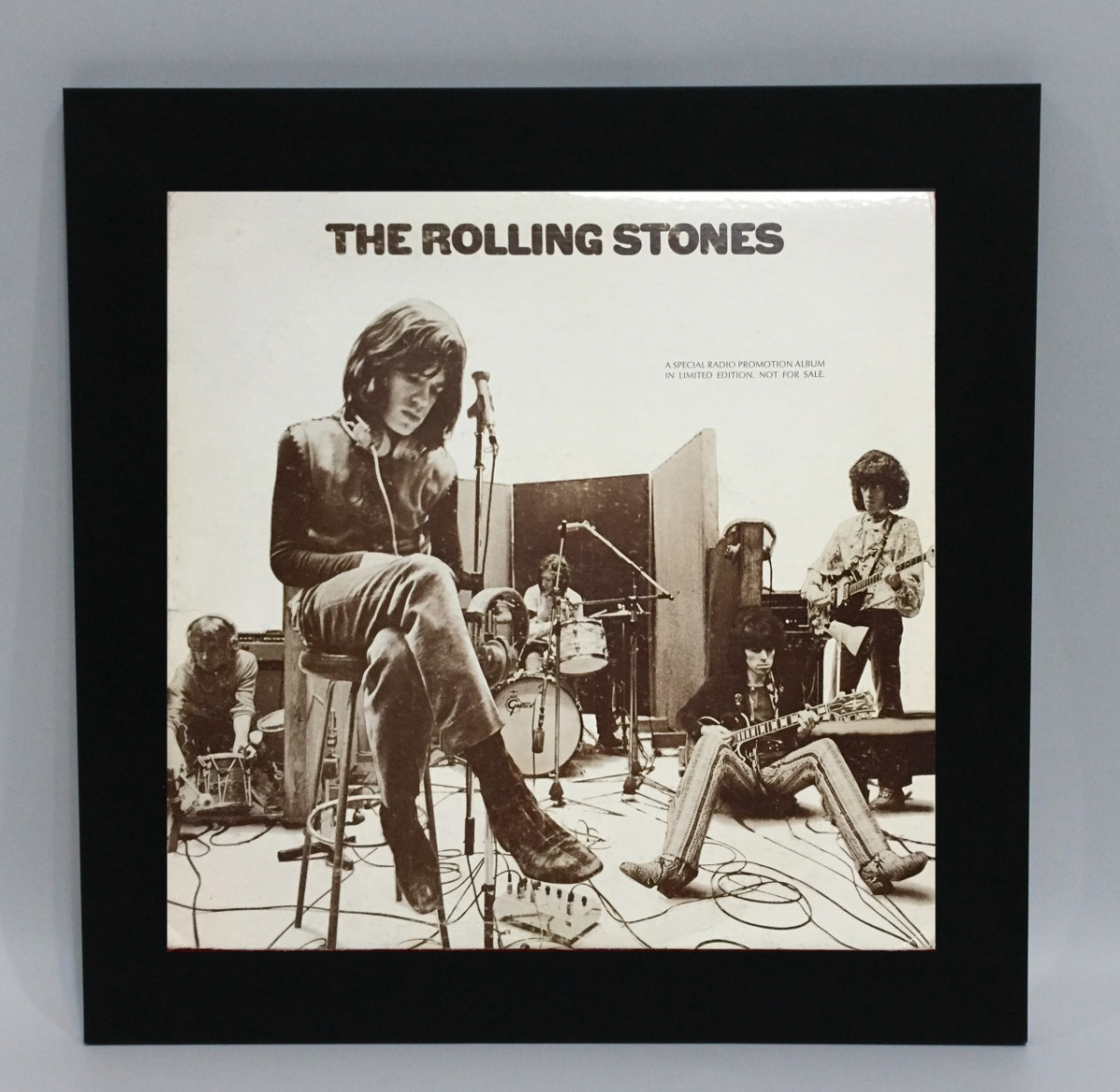 Quadro Sympathy For The Devil Beggars Banquet Rolling Stones