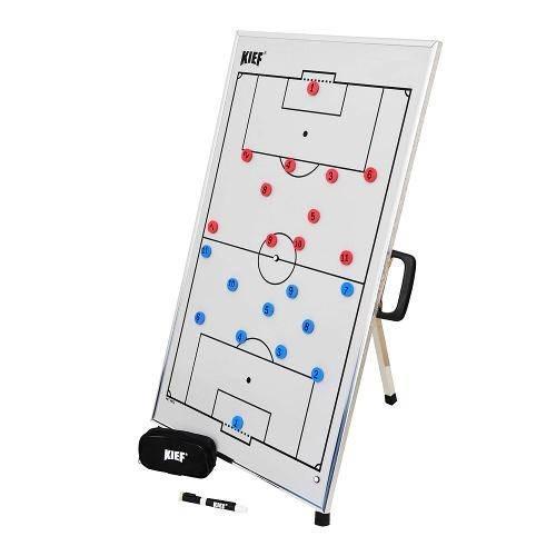 a1e6631de4 Quadro Tático Magnético Futebol De Campo C  Tripé - R  549