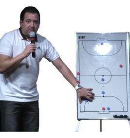 8f4d3bff97 Lousa Tatica Futsal - Futebol com Ofertas Incríveis no Mercado Livre Brasil