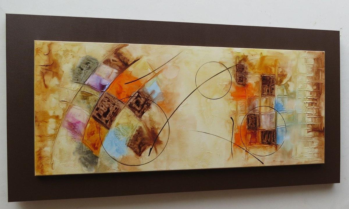Quadros Abstratos Para Sala, Quarto, Escritório, Promoção
